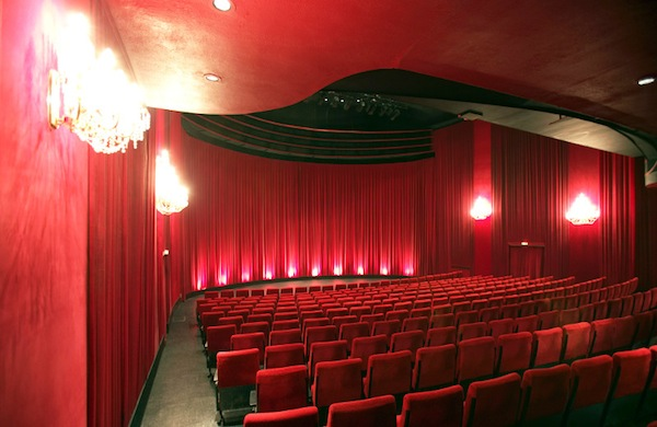 Cinque teatri di Catania con una programmazione d'eccezione