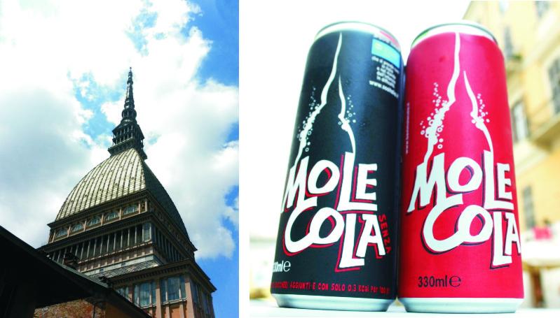 Mole e Cola