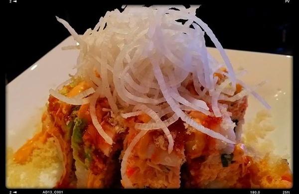 jackpot roll sushi loca