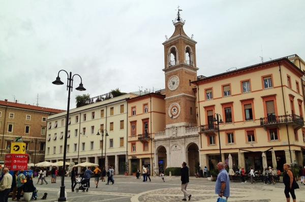 Tre luoghi imperdibili da visitare a Rimini