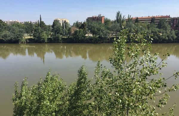 Ribera del Ebro