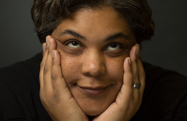 Roxane Gay on Feminism, Fairy Tales, and the Ying Yang Twins