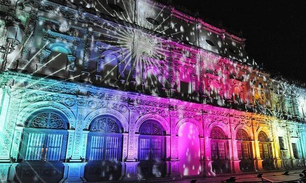 Museos abiertos en Navidad y Año Nuevo en Sevilla