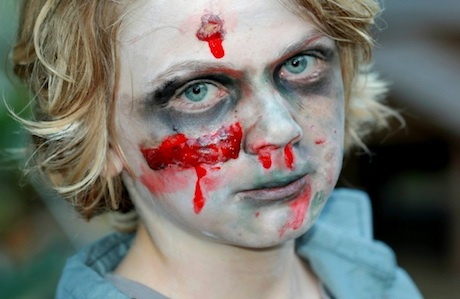 Zombie Race Tips: How to Outrun (or Join) the Undead
