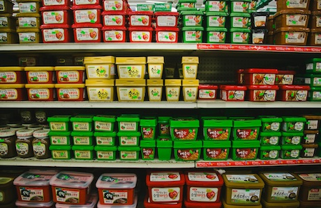 13 International Grocery Stores to Help You Eat Your Way Through the Opening Ceremonies