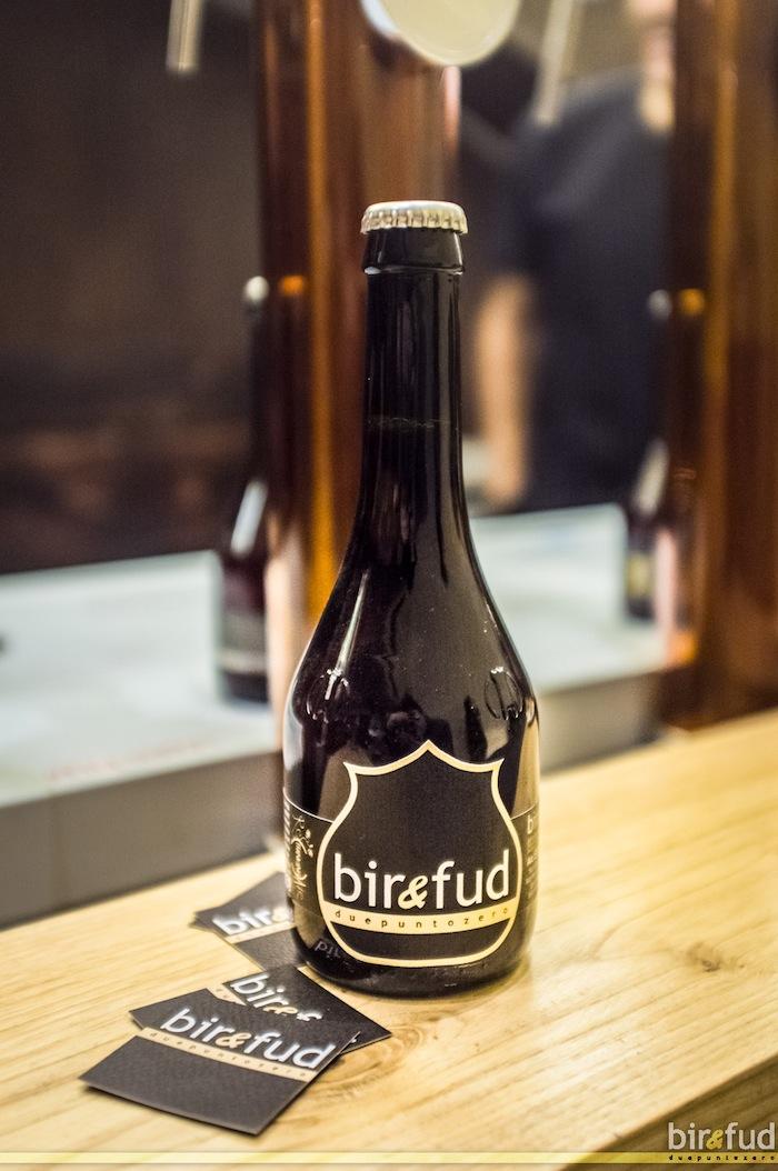 birra Bir Fud Roma