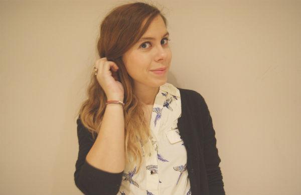 Rencontre avec... Amélie de So Girly Blog