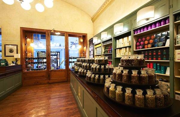 La Via del Tè a Firenze, dove sorseggiare tè da tutto il mondo