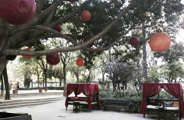 3 Terrazas en Sevilla para una noche de verano