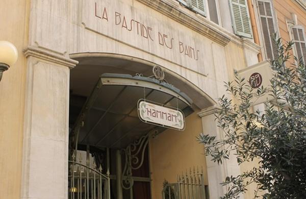 meilleurs hammams Marseille Bastide des Bains
