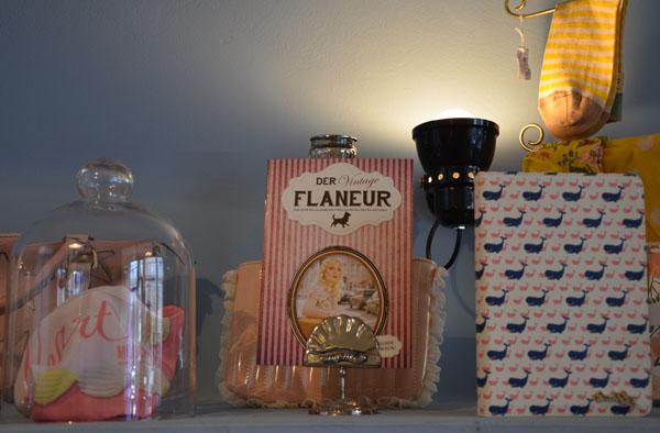 Farbenfrohe Retromode in Köln: Liebling Vintage im Belgischen Viertel