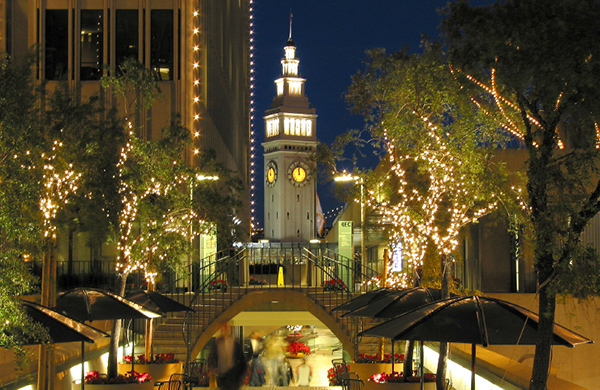 San Francisco Things To Do: Holiday Activities