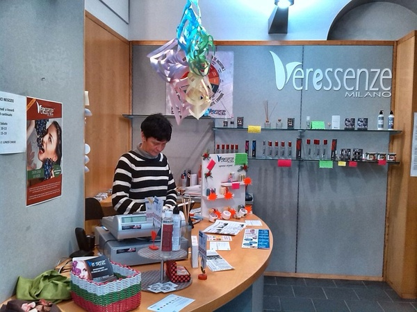 boutique veressenze