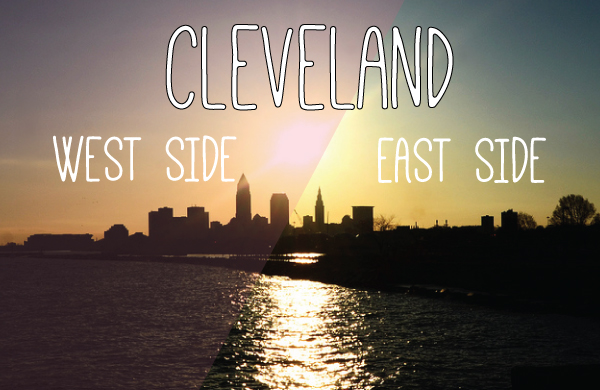 A Tale of Two Clevelands