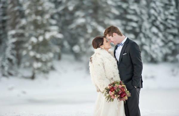 191d0d49f0 Il menù per un matrimonio in inverno, idee e consigli