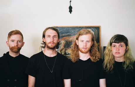 Saintseneca is Happy Alone, At Least for Now