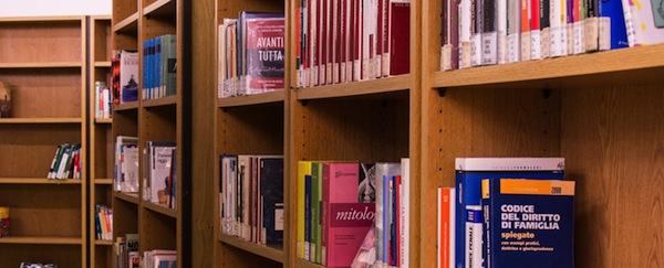 Biblioteca Lombroso
