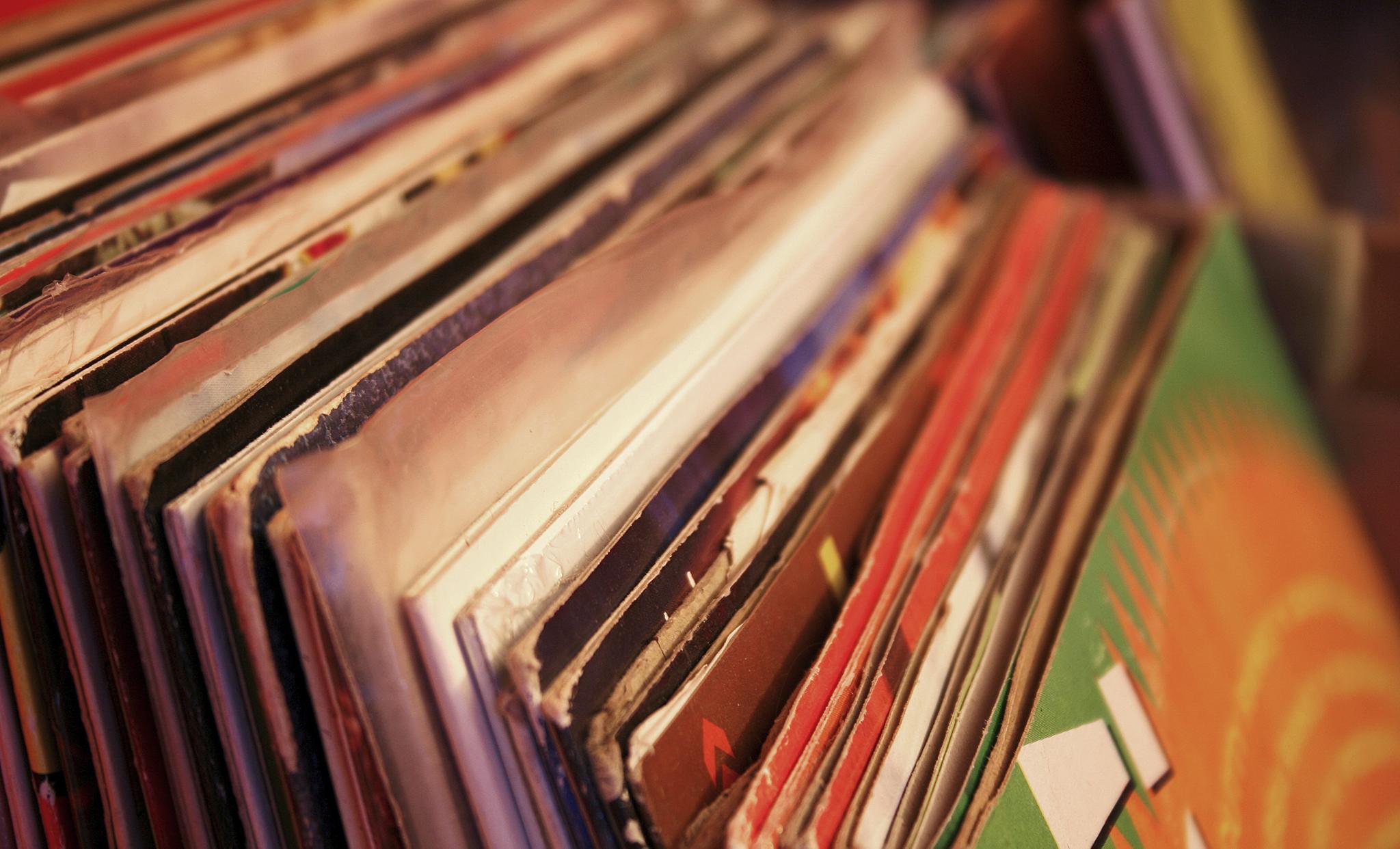 I migliori negozi di musica e dischi a Bologna