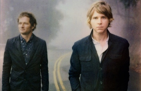 For Two Wilco Bandmates, The Autumn Defense Comes First