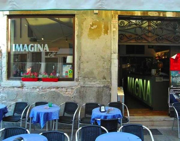 imagina venezia