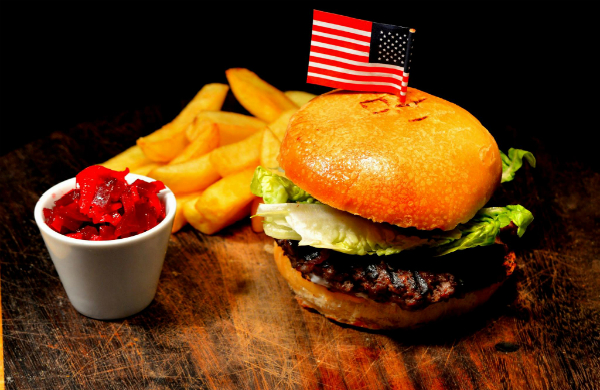 NY American Grill - One of the best restaurants in Glasgow
