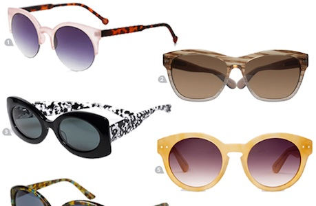 10 Pairs of Sunglasses That Only Look Expensive