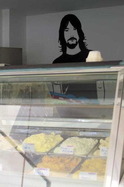 Jessas Eis München