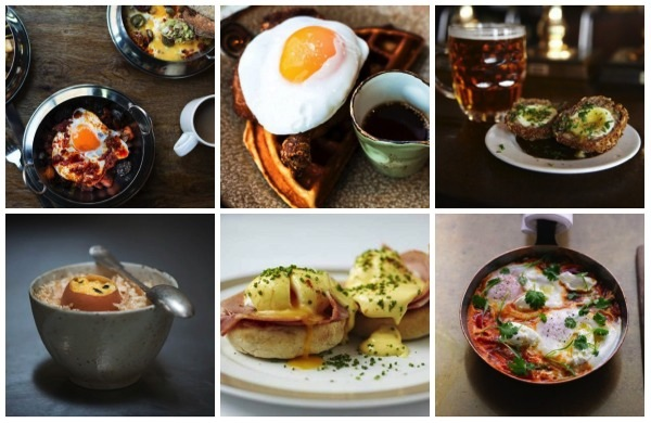 London's Best Egg Dishes – A Guide To Eggcellent Eating