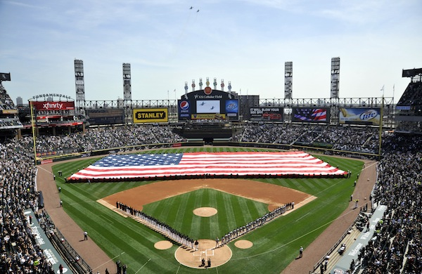 10 Reasons to Stay Excited About Chicago Baseball: White Sox Edition