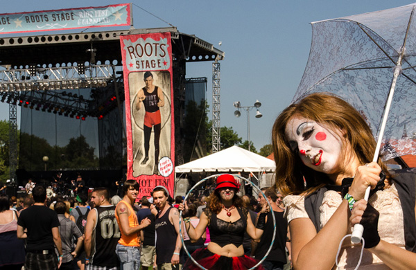 Collin Brennan Look Out for These Local Bands at Riot Fest