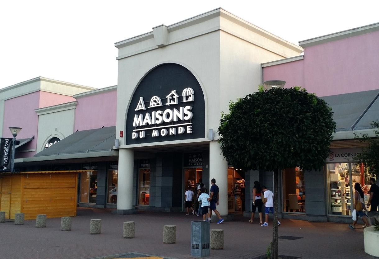 Arredamento a roma i cinque negozi da non perdere for Maison arredamento