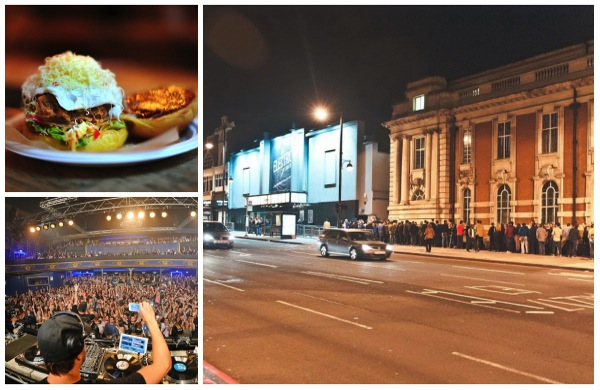 5 Reasons to Visit Brixton
