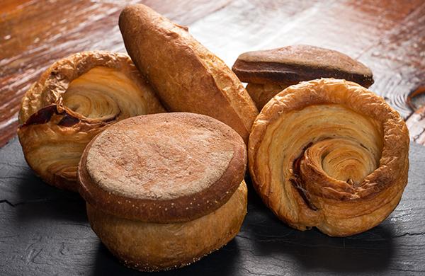Free Bread Baskets Are So 2013