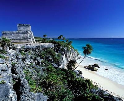 where to go for spring break tulum mexico