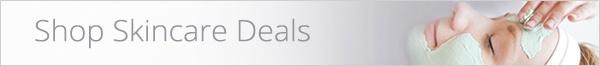 skincare deal banner