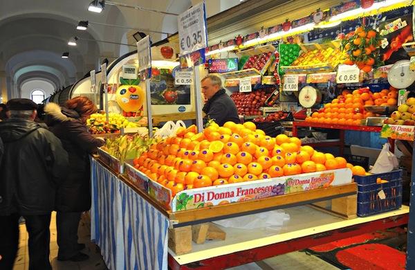 I mercati di Bari dove fare la spesa: la mappa completa con tutte le zone