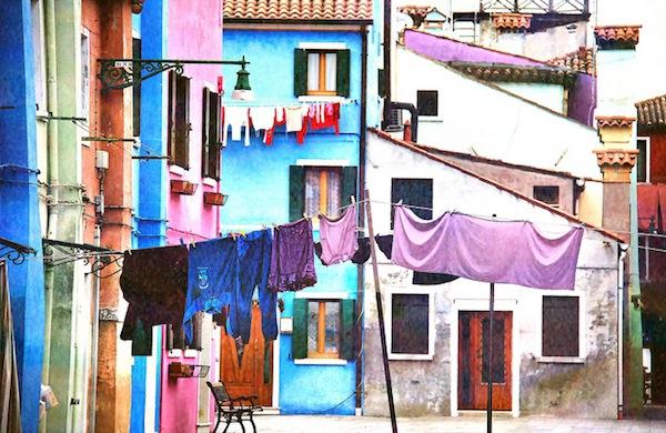 8 idee low cost per una giornata a Burano