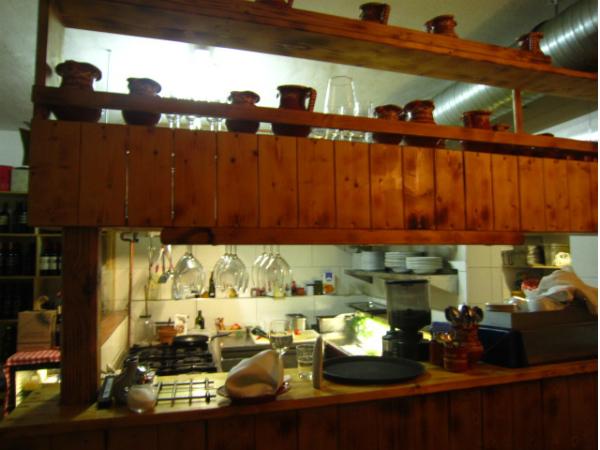 Mediterrane Köstlichkeiten in persönlicher Umgebung in der Casa Alfredo