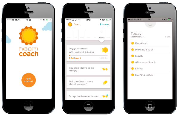 noomcoach app