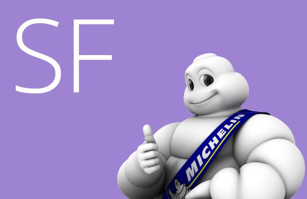San Francisco Bay Area Michelin Stars for 2015