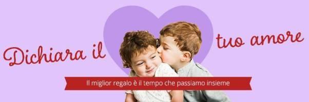Regali di San Valentino con Groupon