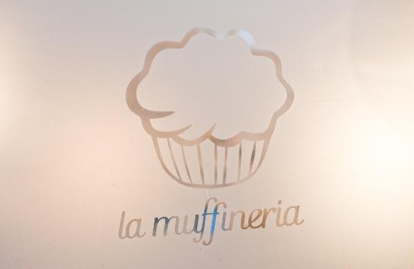 La Muffineria, Roma Ostiense, il locale che non ti aspetti