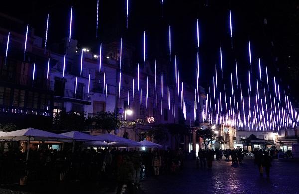 Planes para hacer estas navidades en Sevilla
