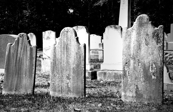 The Five Scariest Bloodiest Most Intense Ghost Tours In America