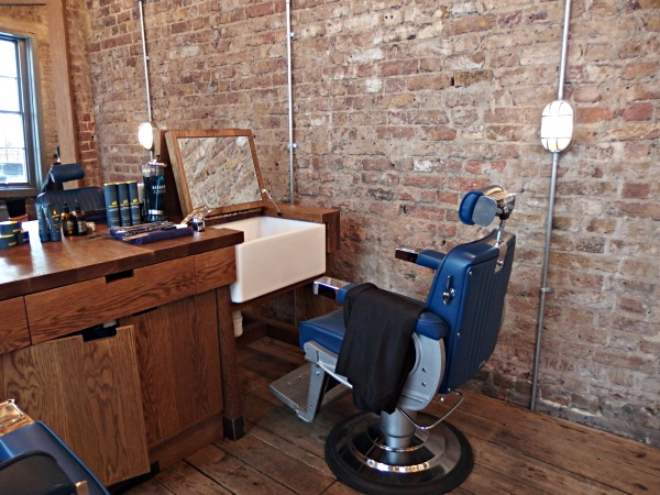 The 5 Best Barbers in London