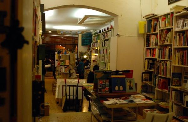 Via Mascarella, la strada di Bologna per chi ama il jazz