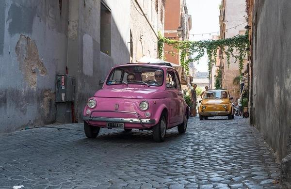 roma 500