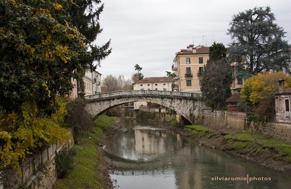 Le Barche, il quartiere di Vicenza che sa di tradizione
