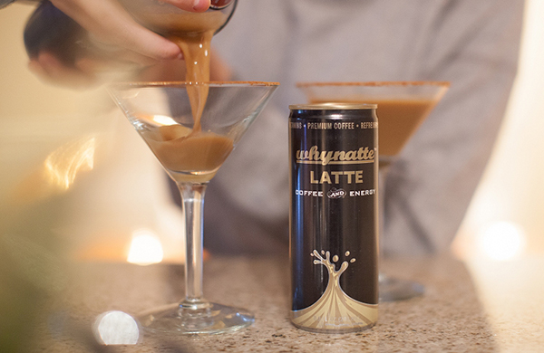 Whynatte: A Modern Take on the Traditional Latte