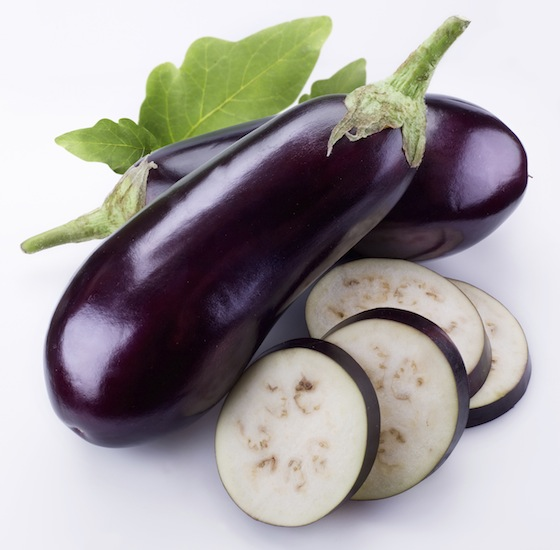 The Purple One of the Vegetable Kingdom Reinvents Itself